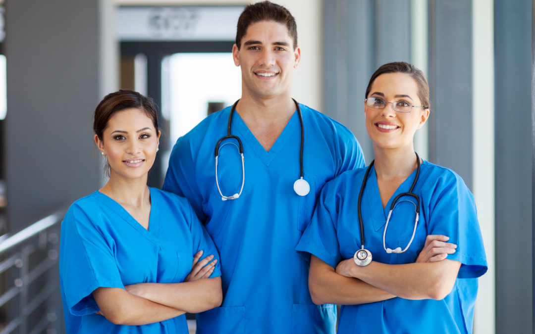 A guide to NHS Apprenticeships