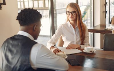 Preparing for interview: Answering competency-based questions